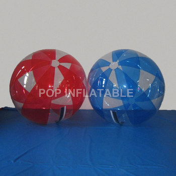 цена на Free Shipping Top Quality 1.5m Water Walking Ball Giant Water Ball Zorb Ball Ballon Inflatable Water Zorb Ball For Game Dance