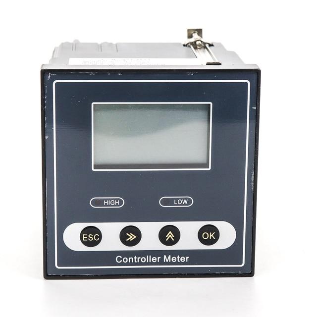 ORP electrode pH tester industrial online water ph sensor 4-20ma electrode probe