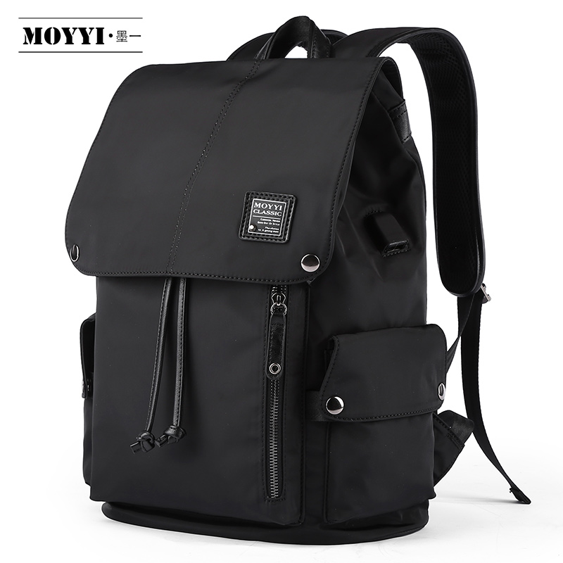 Best Quality Waterproof Large Backpack Men Functional 15.6''
