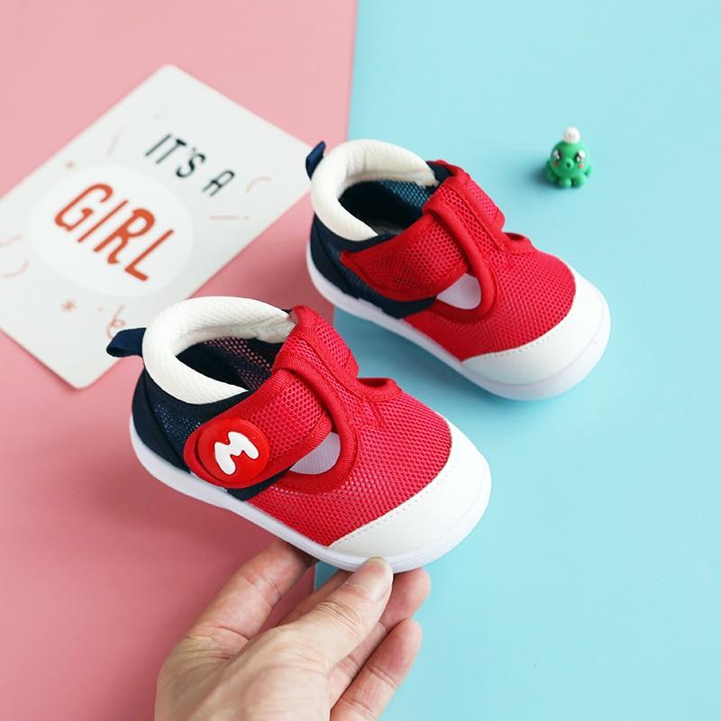 Baby Summer Infant MESH Sandals 4