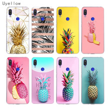 Uyellow Pineapple Phone Case For Redmi S2 Note 4 5 6 7 8 Pro 5 5A 5P 6 6A 7A Y3 For Xiaomi A1 A2 A3 F1 8 lite 9 SE Trend Cover 1pair gemfan carbon fiber folding propeller 9 5 13 inch 9 5 5 10 6 12 6 5 13 6 5 13 8 13 7 props rc multirotor multirotor copter