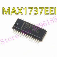 1pcs/lot MAX1737EEI MAX1737 SSOP-28