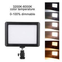 LED video olight LED تدفق الضوء 3200K 6000k ثنائية اللون عكس الضوء التصوير الإضاءة للكاميرا يوتيوب لايف ترايبود ملء مصباح