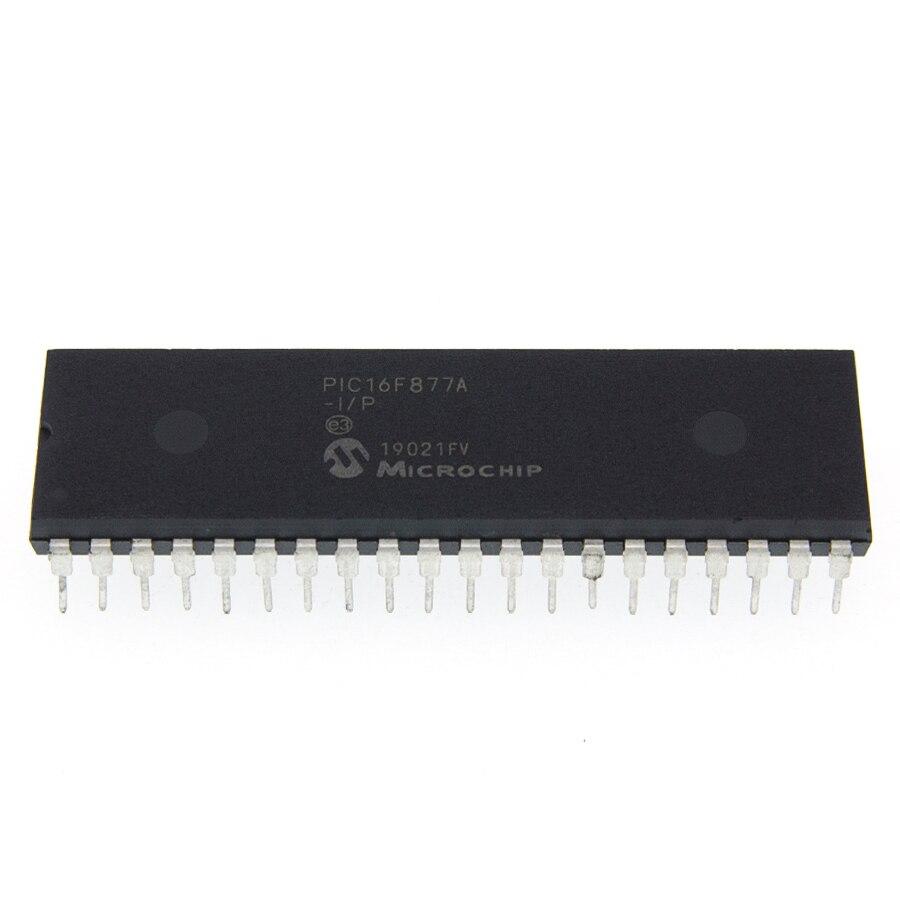 10PCS PIC18F452-I//P PIC18F452 MICROCHIP IC DIP-40