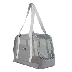 New Portable Cats Travel Products for Pets Transport Handbags Cat Small Pet Dog Carrier Cage Shoulder Out Bag Dog Transport