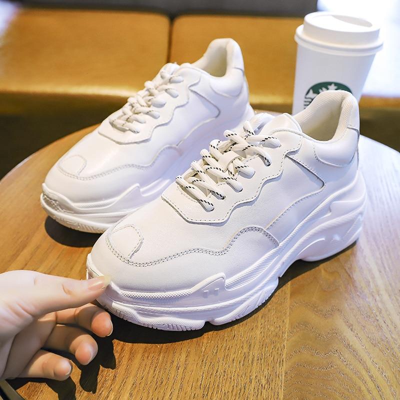 Sneaker Triple S Clear Sole da Donna Balenciaga