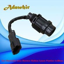 Speed Sensor Speedometer Odometer Speedo For Pontiac LeMans Chevrolet Chevy Aveo Daewoo Nubira Lanos 96179944 96213551 90148828
