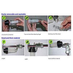 Image 4 - Czyszczenie pod wysokim ciśnieniem pistolet wąż ogrodowy myjka ciśnieniowa filtr wody filtr do Karcher K2 K7