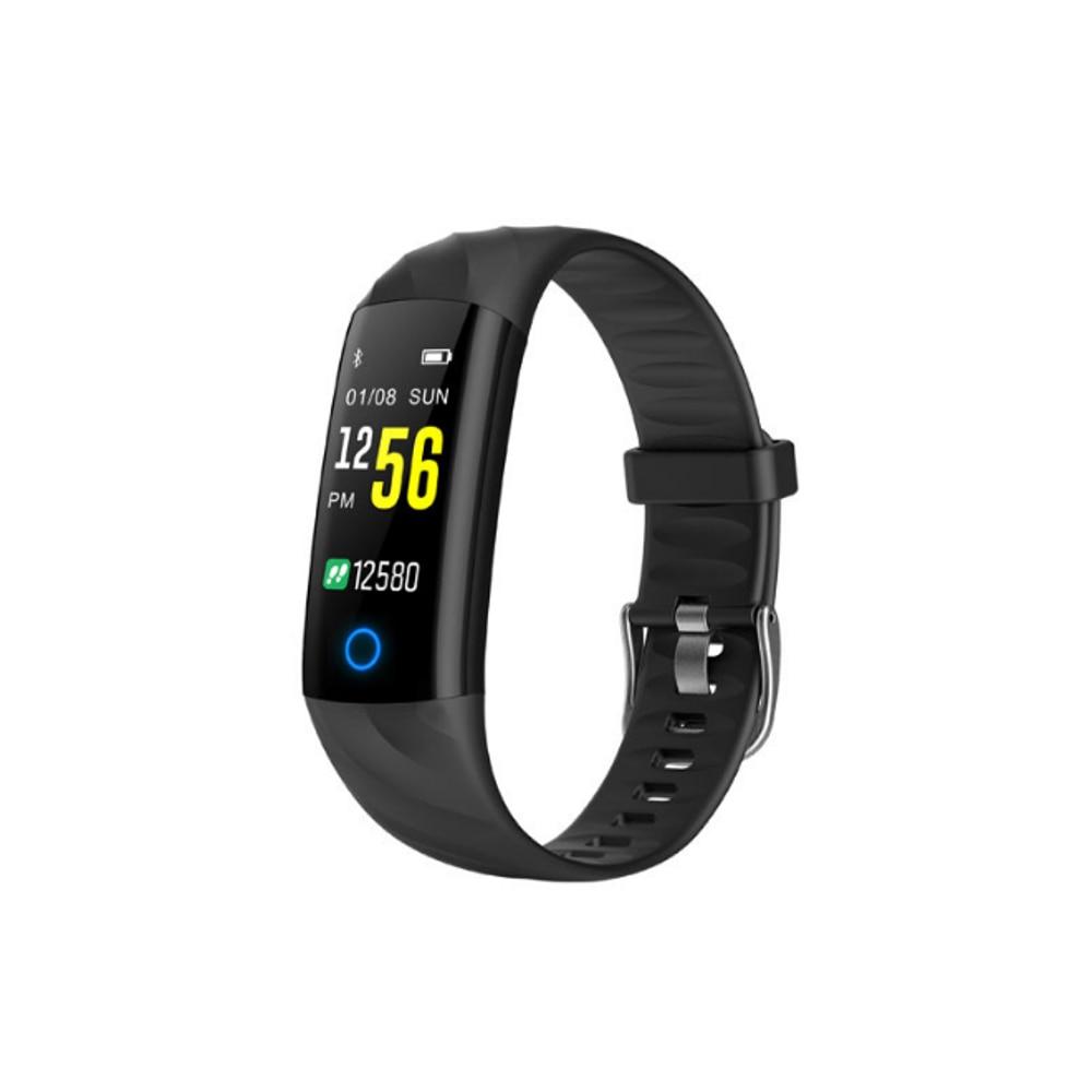 S5 цветной экран спортивный браслет часы IP67 кровяное давление кислородный мониторинг сна для Xiaomi Mi Band 3 IOS Andriod