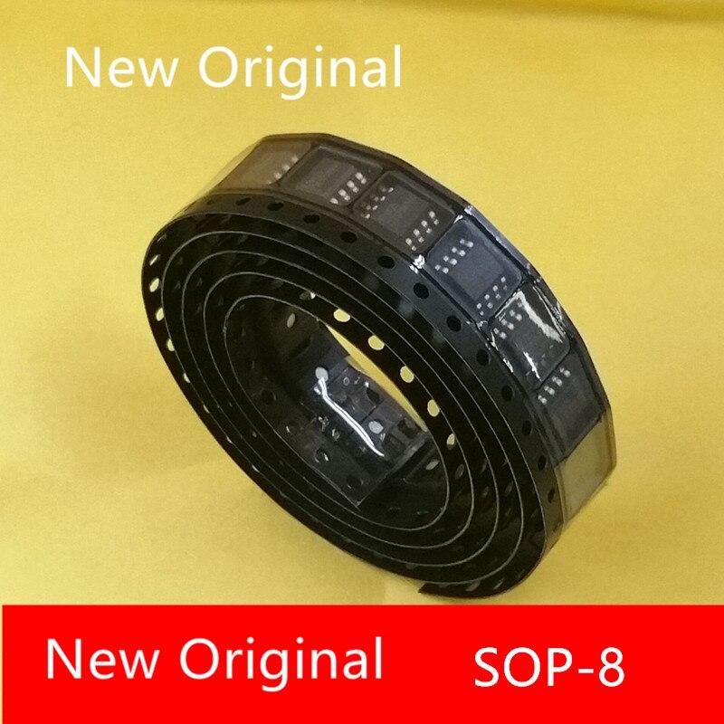ETA9870 (10-50 pièces/lot) livraison gratuite 100% nouveau ORIGINAL SOP-8 puce d'ordinateur et IC