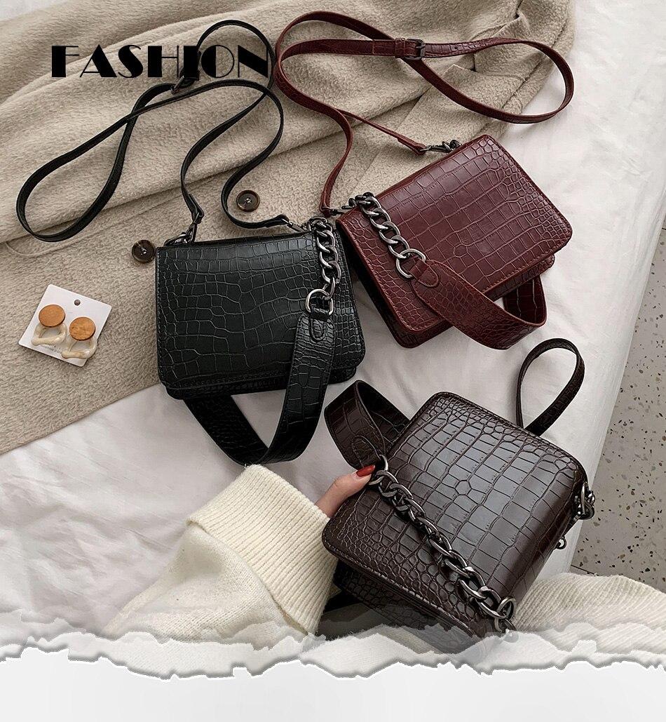 bolsas de luxo sac uma corrente principal mini bolsa de ombro feminina