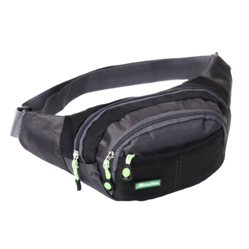 Waist Pack Multifunction Messenger Storage Bags Running Sports Mobile Phone Bag Sportswear Accessories