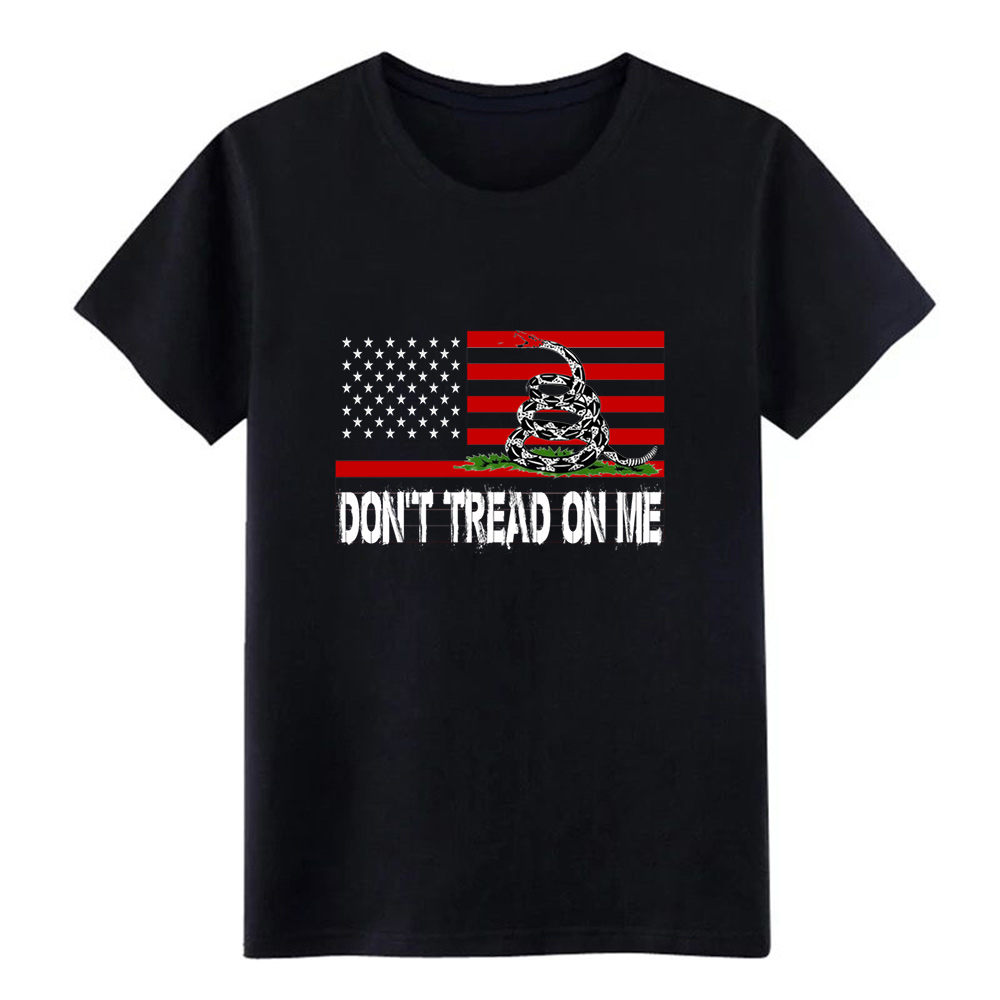 dont tread on me 2nd amendment gun <font><b>ar</b></font> 15 poly t <font><b>shirt</b></font> men Customize tee <font><b>shirt</b></font> plus size 3xl Trend Loose fashion Spring <font><b>shirt</b></font> image