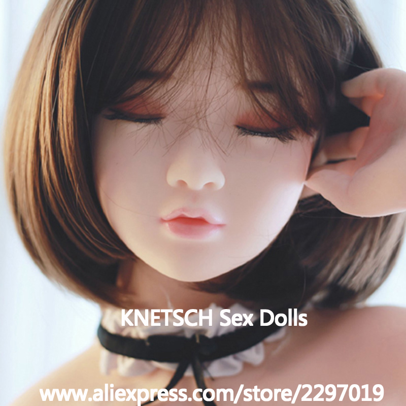 Silicone Sex Dolls 125cm Love Doll Mini Sex Doll Realistic Vagina Breast Anal Lifelike Japanese Adult Sex Toys For Men Fetish