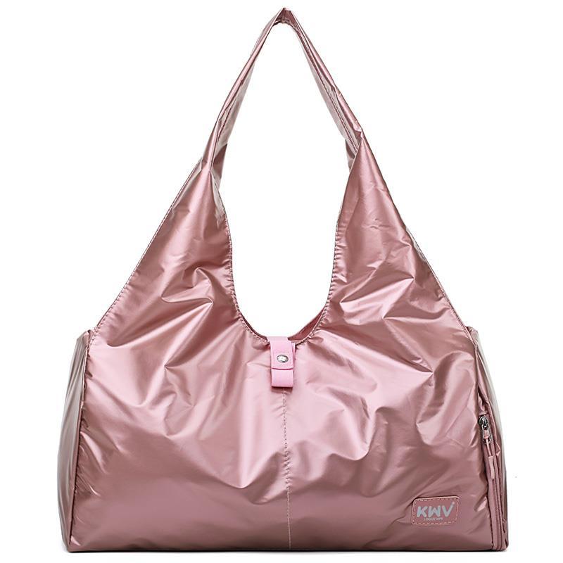 Handbag-Bag Yoga-Mat Sport-Gym-Bag Fitness-Training Women Travel-Bag Waterproof for Vbiger