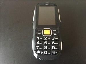 Image 3 - 2018 New S9 Power Bank Phone Shockproof Loud Speaker Flashlight Bluetooth Camera MP3 FM Dual SIM 2.4inch Cell Phone