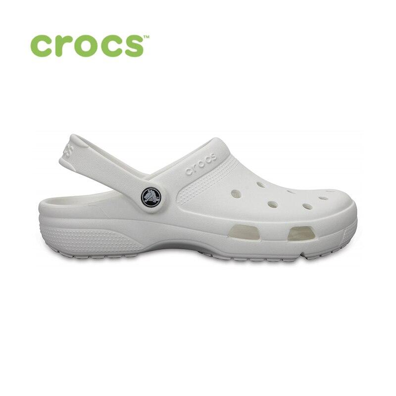 CROCS Crocs Coast Clog UNISEX|Пляжные и уличные сандалии|   | АлиЭкспресс