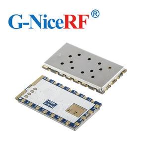 Image 2 - 2PCS SA818 V 1W Output Power 30dBm 5km Distance VHF Band 134MHz to 174MHz Half Duplex Walkie Talkie Transceiver Module