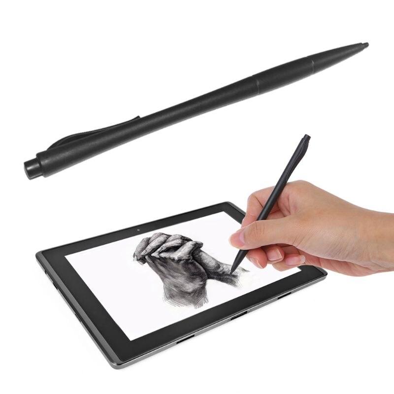 1 Resistiva PC Duro Ponta Da Caneta Stylus Para A Tela de Toque Da Resistência Jogador Do Jogo Tablet X6HB