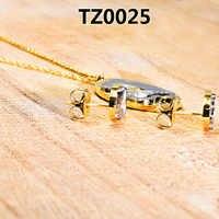 Nouveau bracelet ours mignon espagnol jewelry-TZ0025