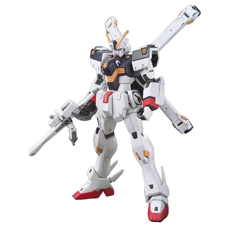 HG HGUC 187 1/144 MX-X1 Cross Pirate Gundam X-1 Gundam