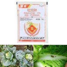 Эффективный системный инсектицид Imidacloprid, сельскохозяйственная медицина, пестицид для уничтожения насекомых, защита сада, бонсай, Новинка
