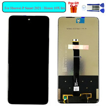 For huawei P Smart 2021 Honor 10x lite DNN-LX9 display Lcd Screen Replacement For Honor 10x lite Digitizer Touch Panel Module