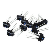 10PCS TCRT5000L TCRT5000 Reflecterende Optische Sensor Infrarood IR Switch infrarood(China)