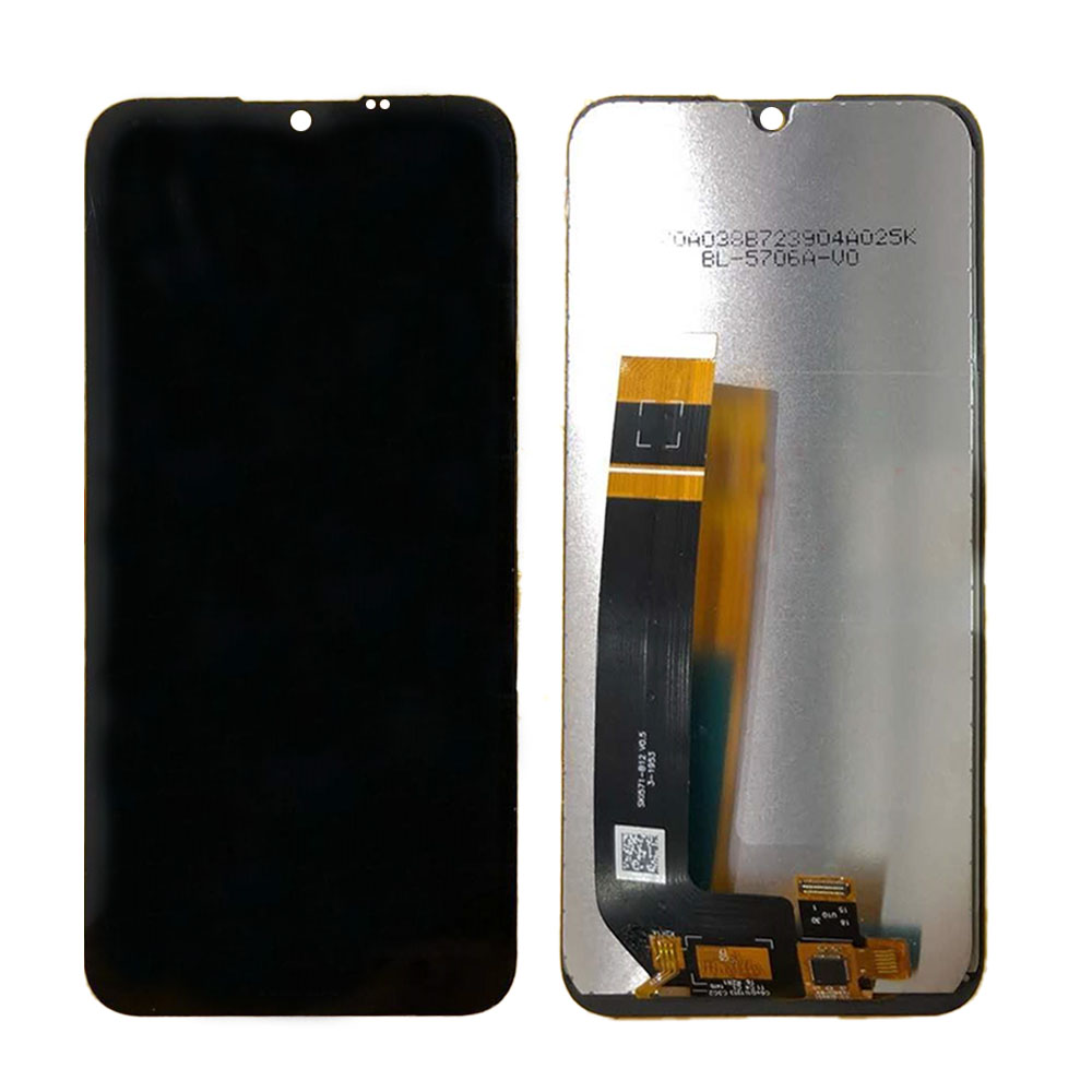For Nokia 1.3 LCD Display Touch Screen Digitizer Glass Panel Assembly For Nokia 1.3 LCD Screen Mobile Phone Replacement Parts
