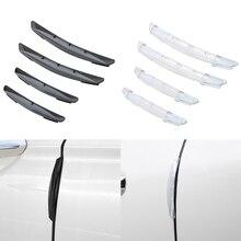 Trim Scratch-Protector Molding-Protection-Strip Car-Sticker Door-Edge-Guards Anti-Collision