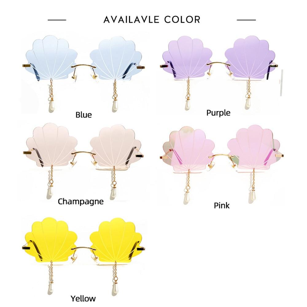 Купить стильный чехол без оправы солнцезащитные очки es для женщин