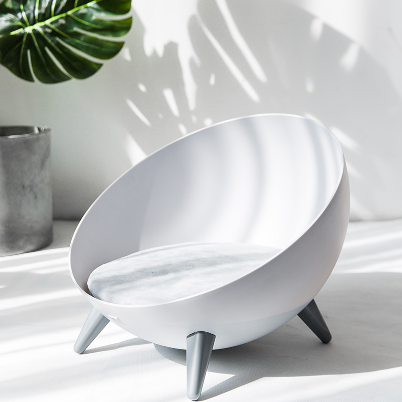 luxury pet chair pet bed