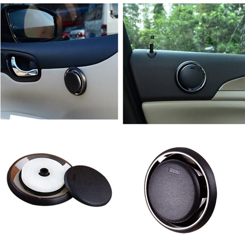 1 шт. автомобильный освежитель воздуха, духи Seat UFO Flying Saucer Balm Flavor, импортные ароматизаторы 100, Оригинальные лучшие автомобильные аксессуары