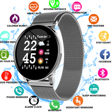 S9 Waterproof Smart Watch For iOS Android Bluetooth Sports Smartwatch Men Women Watches Heart Rate Monitor Blood Pressure PK W8 c5 smart watch mtk2502 heart rate monitor sports clock smartwatch waterproof relogio support sim card for ios android pk amazfit
