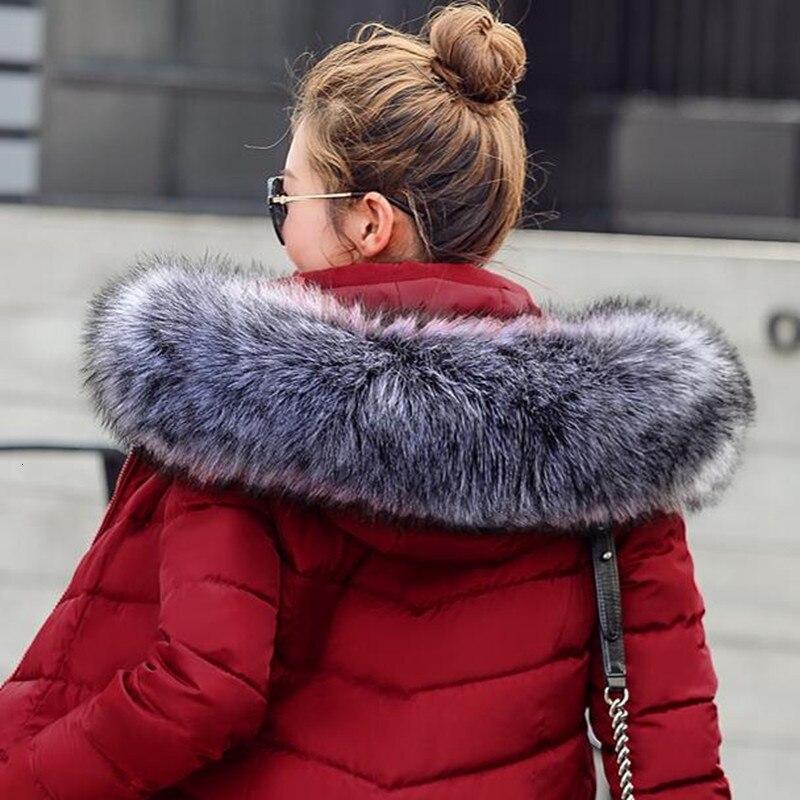 2019 Winter Women's Faux Fur Cape Scarf Winter Warm Fur Collar Nice Accessories Shawl Winter Gifts Faux Fox Fur New