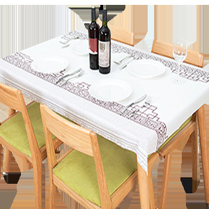 Okiss Gift Box Disposable Tablecloth Environmentally Friendly Biodegradable Household Waterproof Table Cloth Restaurant Tableclo