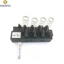 Чип контактор сенсор для hp 950 951 печатающая головка 8100 8600 8610 8620 8630 8640 251DW 276DW чернильный картридж
