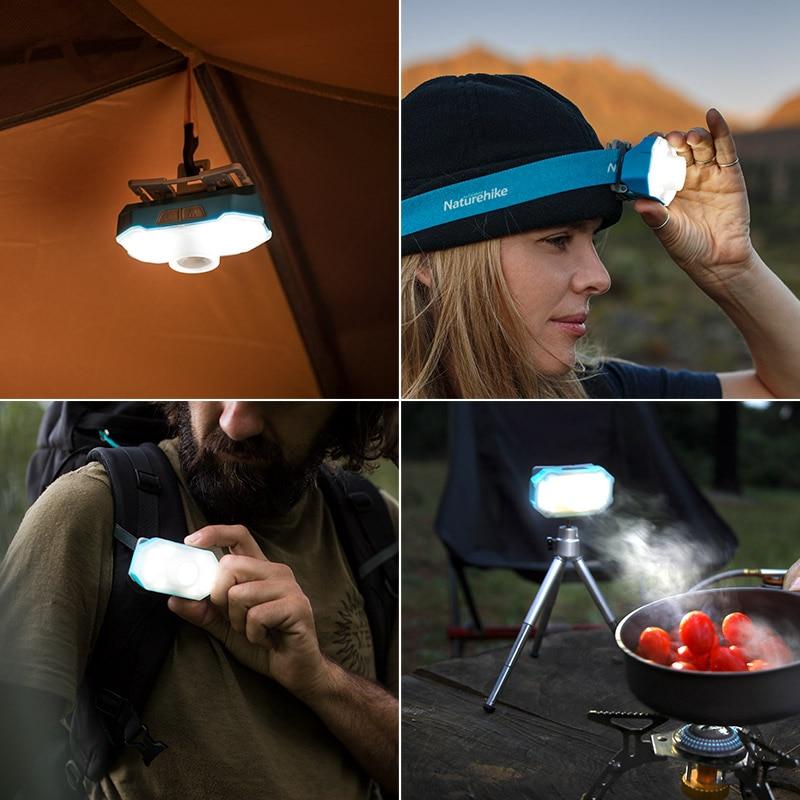 fabrica vender farol lanterna lampada de acampamento sombra abajur ultraleve portatil ao ar livre pesca escalada