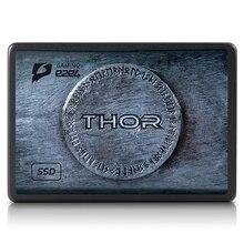 Твердотельный накопитель (SSD) e2e4 Gaming THOR, 120Гб/240Гб/480Гб, 2.5
