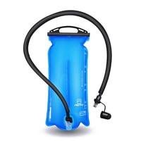 Bolsa de hidratación para deportes al aire libre, Kit de limpieza de tubo para ciclismo, mochila para correr, bolsa de agua, chaleco, 1/1, 5/2L, TPU