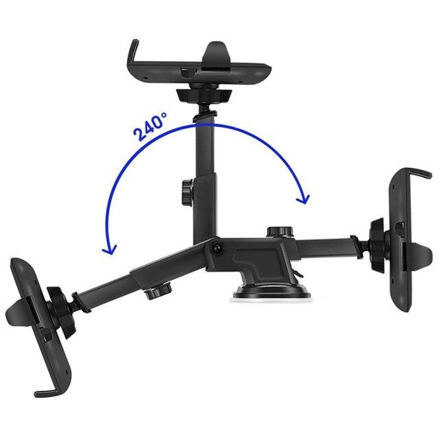lcyonger автомобильный держатель для телефона кронштейн вентиляционное фотография