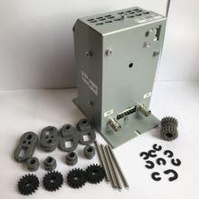 Драйвер Noritsu AOM с бесплатным набором передач, Z025645 / I124020 / I124032 для QSS 30/31/3201/3202/3203/3301/3302/3311/3401/3501/38/39/37/