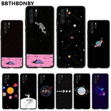 Starry Sky Space Moons Volcano Phone Case Cover For Huawei P9 P10 P20 P30 Pro Lite smart Mate 10 Lite 20 Y5 Y6 Y7 2018 2019 starry sky space moons volcano soft black phone case for huawei p9 p10 p20 p30 pro lite smart mate 10 lite 20 y5 y6 y7 2018 2019