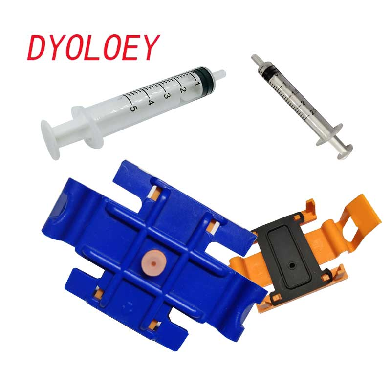 953 954 952 955 711 950 951 Nozzle Printhead Print Head Cleaning Tools Cover For HP 8100 8600 Plus 8610 8620 8630 8640 T520 T120