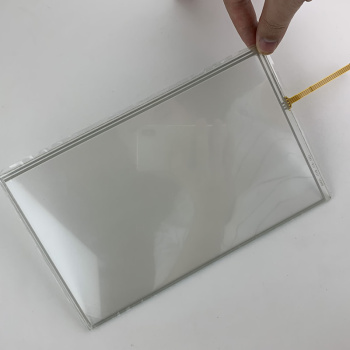 1201-671 BTTI 10306 Touch Glass Panel for Machine Panel repair~do it yourself,New & Have in stock