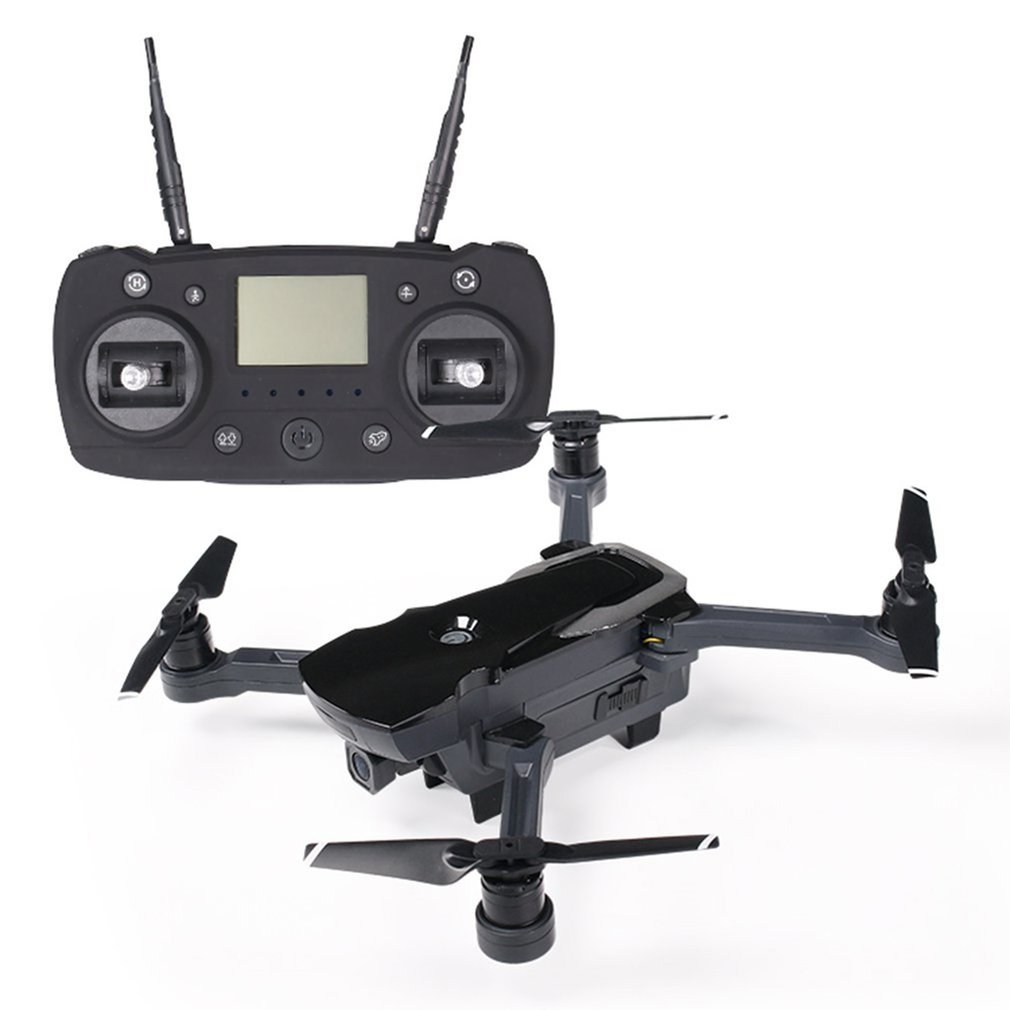 <font><b>CG033</b></font> Brushless FPV Quadcopter With 1080 P HD WiFi Gimbal Camera RC Helicopter Foldable RC <font><b>Drone</b></font> GPS <font><b>Drone</b></font> 20 mins flying Time image