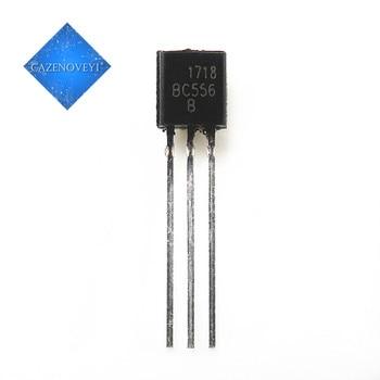 100pcs/lot BC556B BC556 TO-92 In Stock 100pcs lot 14d471k