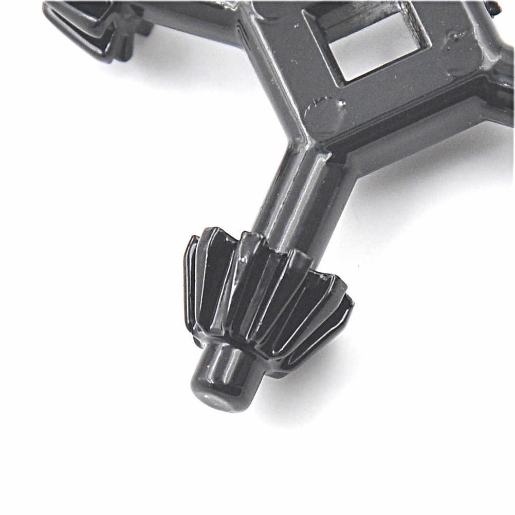 """Hand Schraubenschlüssel 4 Weg Bohrmaschine Chuck Key Größe 3/8 """"& 1/2"""" Chucks Universal Kombination Multifunktionale Werkzeug"""