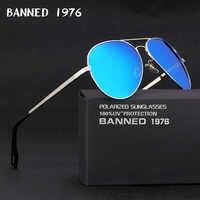 Gafas de sol de marca polarizadas HD de alta calidad 2018 gafas de sol clásicas para mujer y hombre nuevas gafas de sol para mujer