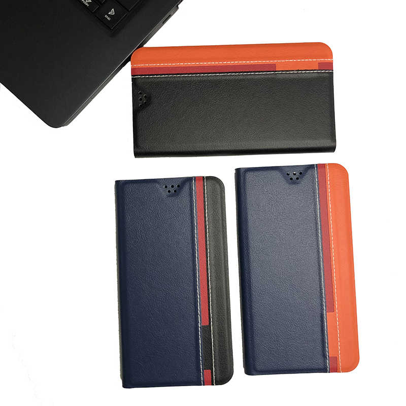 Estilo de cartera de lujo funda de piel pu abatible para Lenovo P70 P780 A2010 A536 A319 A5000 S850 S860 S90 S580 S60 S660 S650